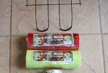 mail toppers deco mesh