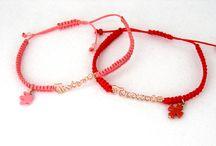 Jewellery we create together / customized jewellery