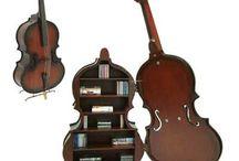 music furniture