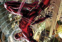 9th Art |  Daredevil & Derring Doers