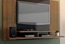 Mueble para tele