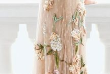 vestiti floreali