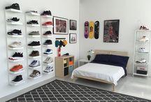 Hypebeast room