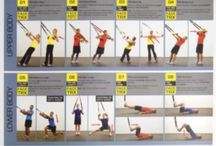 TRX workouts