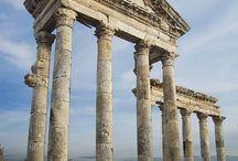 Antichități Siria