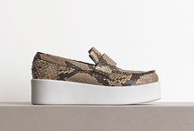 Shoes winter 14