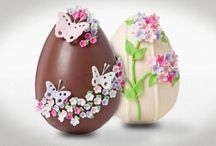 Pascua    chocolate