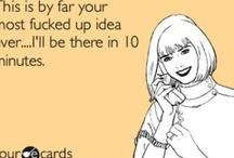 my humour
