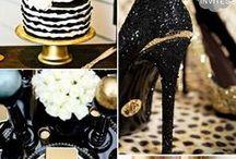 New Year Celebration Wedding