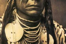 Red Indians/ discriminated race!
