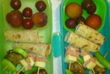 My childrens lunchbox