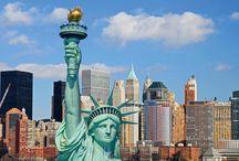 Sprachreisen nach Amerika
