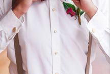 boda - noivo