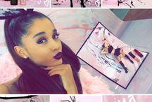 Ariana grande viva glam