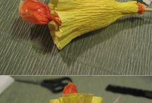 flor de papel / by silvana lobo