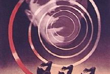 British Propaganda Poster  World War II / Carteles británicos, Segunda Guerra Mundial