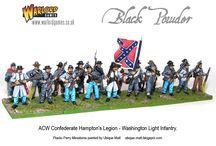 Wargames American Civil War