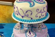 Erin's cakes / by Erin McQueary