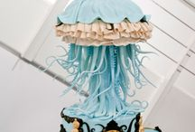 Cakes Continued  / by India Young