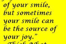 Quotes About Joy / Joy Quotes