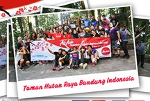 Air Asia Customer Support Regional Meeting - Bandung, Indonesia 11 - 13 june 2015 / Provided by : Inbound & Domestic Tour Astrindo Travel Services