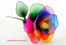 leuk & creatief / knutselen en andere dingen zoals kunst
