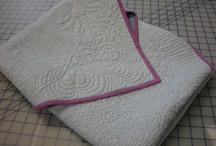 Quilting tips and tutes.