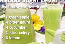 Yummy Juicing and Water Recipes! / by Hilary Sigler