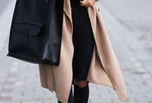 Chic outfits