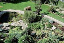 Zajímavé zahrady