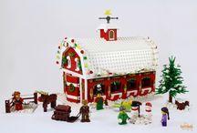 lego Noël