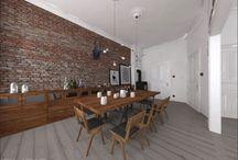 Architekci i projektanci wnętrz// Architects and interior designers