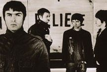 Anton Corbijn - Oasis / Dutch Photographer