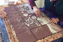 Ceramica fatti a mano