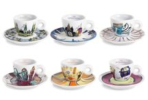 Illy cups