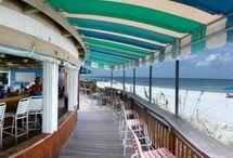 Naples Beachfront Bars