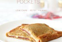 Grain free / keto - lunch