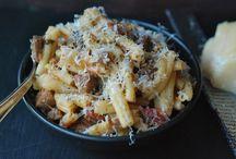 Italian Foods / by Amy Ambroz