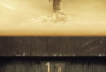 Detonations - atomic & thermonuclear / by Richard Buro