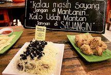 Daftar Tempat Makan Hits Yang Wajib Di Kunjungi Di Bekasi