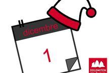 Der Adventskalendar 2015 - Calendario dell'Avvento 2015