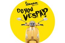 "NEW Vespa Sprint / Do You Vespa? #DoYouVespa The return of the legendary ""Vespino"".The brand new Sprint is the most sporty and dynamic Vespa ""small body"" available. Discover More!"