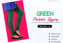 Full length Churidar Legging