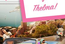 find your thelma! / This competition is now closed Benebabes! You can still find your ultimate roadtrip buddy here though: http://beneroadtripbuddy.benefitcosmetics.co.uk/