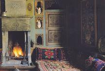 Interiors / Nice Interiors