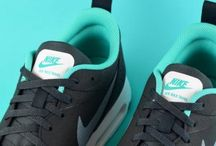 Nike Air MAX Chico