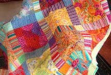 Quilt Love / by Alesia King