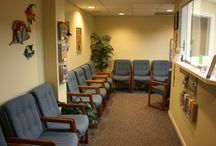 Office photos / Take a virtual tour of our East Brunswick dentist office!