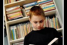 Kids : books and reading