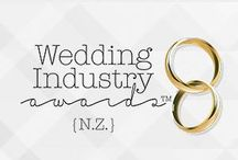 2015 Wedding Industry Awards {NZ} / Highlights from our 2015 Wedding Industry Awards {NZ} gala dinner/awards night. Hosted in Rotorua at the fabulous Novotel Rotorua Lakeside.